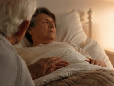-New project to study link between sleep and cognitive decline
