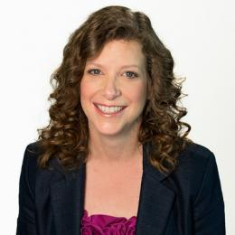 Photo of Jennie Noll, Ph.D.