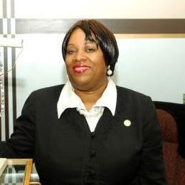Photo of Marsha Jarmon