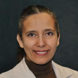 Photo of A. Patricia Aguilera Hermida, M.F.T., D.Ed.