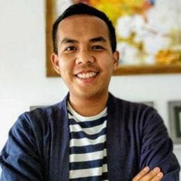Photo of Agus Surachman