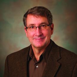 Photo of David M. Almeida, Ph.D.