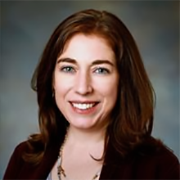 Photo of Jennifer E. Graham-Engeland, Ph.D.