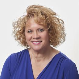 Photo of Susan J. Loeb, Ph.D.