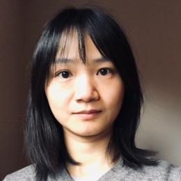 Photo of Liying Luo, Ph.D.