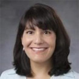 Photo of Michele Diaz, Ph.D.