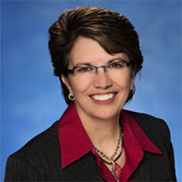 Photo of Mary Jane  De Souza, Ph.D.