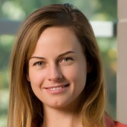 Photo of Zita Oravecz, Ph.D.