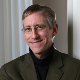 Photo of Robert W. Schrauf, Ph.D.