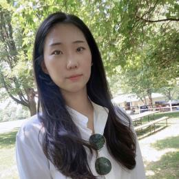 Photo of Sun Ah Lee