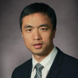 Photo of Xiao Liu